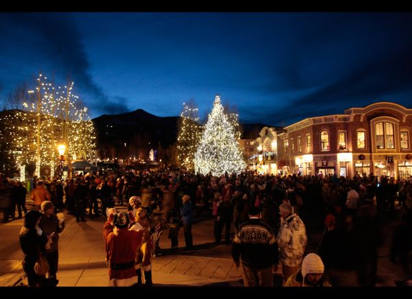 "<strong>See More of <a href=""http://www.travelandleisure.com/articles/americas-best-towns-for-the-holidays/9?xid=PS_huffpo"">A"