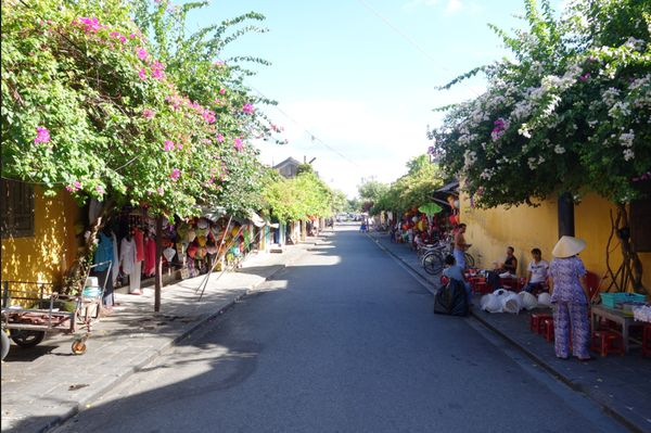 "A <a href=""http://whc.unesco.org/en/list/948"" target=""_blank"">UNESCO World Heritage town</a>, Hoi An is one of the most pictu"