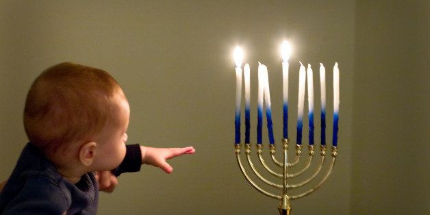 13 things not to say to a jewish person around christmas