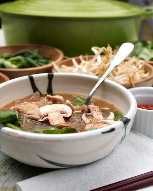"""<strong>Get the <a href=""""http://www.aspicyperspective.com/2011/01/chinese-hot-pots.html"""">Chinese Hot Pots </a>recipe from A S"""