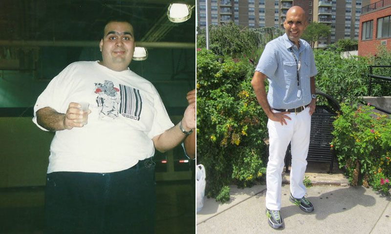"""<strong>Motivational message:</strong> """"The reality is that there is no finish line in weight loss, because in maintenance, t"""