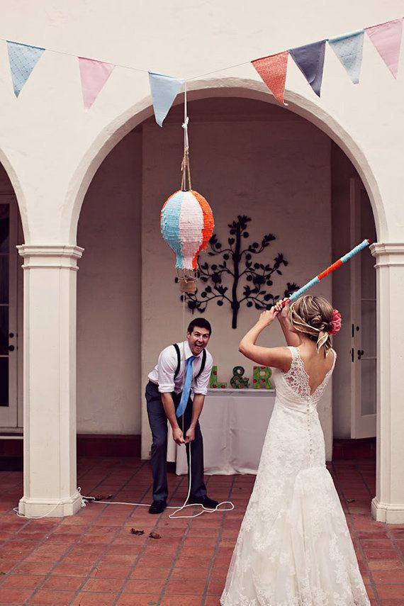 20 Super Fun Wedding Ideas Your Childhood Self Would Love | HuffPost