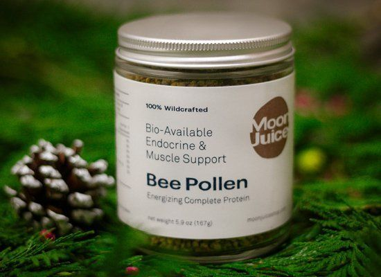 Perfect for those friends who are chronic liver abusers, this collection of superfoods like bee pollen, sprouted rice protein