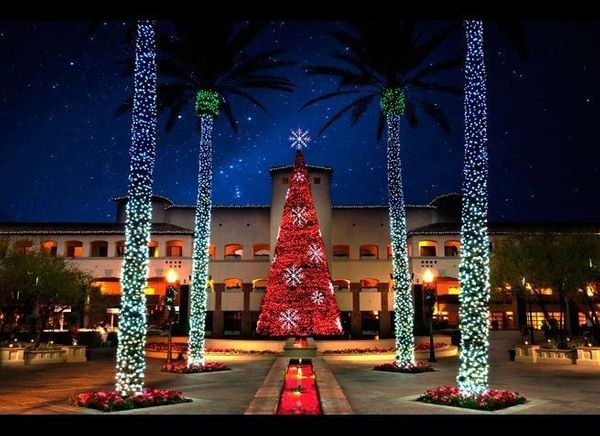 <em>Photo Credit: Courtesy of Fairmont Scottsdale Princess</em>