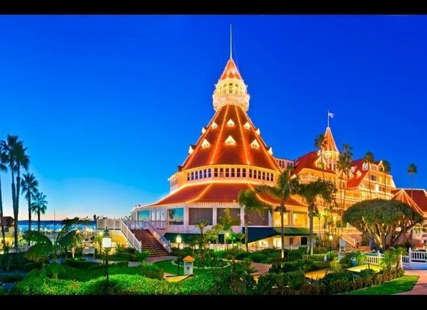 <em>Photo Credit: Courtesy of Hotel del Coronado</em>