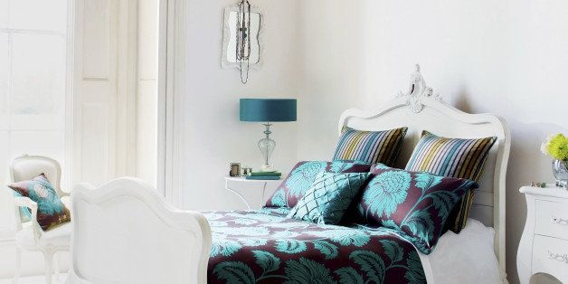 Achieve Better Sleep: 7 Tips for a Cleaner and Healthier Bedroom