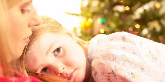 Divorced Parents Give The Gift Of No Drama To Your Children This Holiday Season Huffpost Life