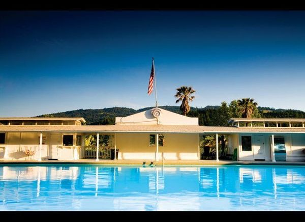 """<em>Photo Credit: Courtesy of Indian Springs Resort and Spa</em>  At the northern end of Napa Valley, <a href=""""http://www.f"""