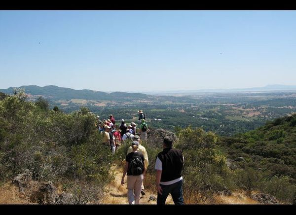 """<em>Photo Credit: Courtesy of Land Trust of Napa County</em>  Founded in 1976, the <a href=""""http://www.napalandtrust.org/"""""""
