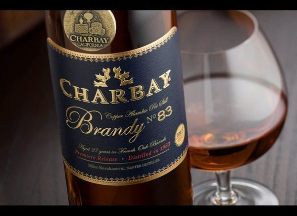 """<em>Photo Credit: Courtesy of Domaine Charbay Distellery</em>  The wine-wary should visit Napa's only brewery, <a href=""""htt"""