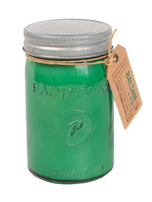 """<strong>Score</strong>: 2 <br><strong>What the <a href=""""http://www.paddywax.com/Shop/Relish/Balsam-Fir-Relish-Jar-Candle"""" tar"""
