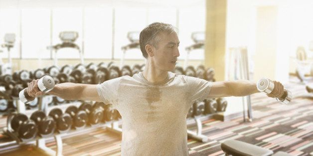 An Unexpected Exercise That Targets Belly Fat