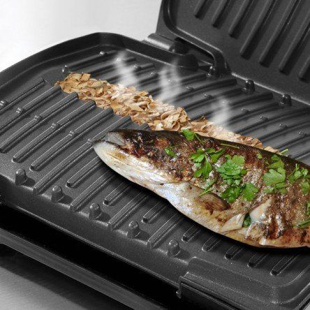 """<a href=""""http://shop.beem.de/aroma-grill-express-aluguss.html#"""" target=""""_blank"""">Aroma Grill Express</a>, € 119.00 or $144.89"""