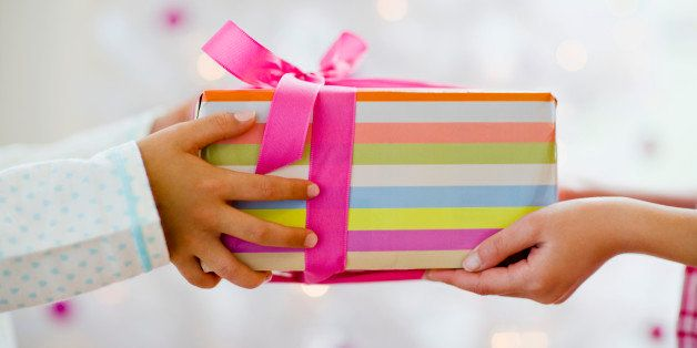 Everything You Need To Know About Returning The Holiday Gifts You Don't Want   HuffPost Life