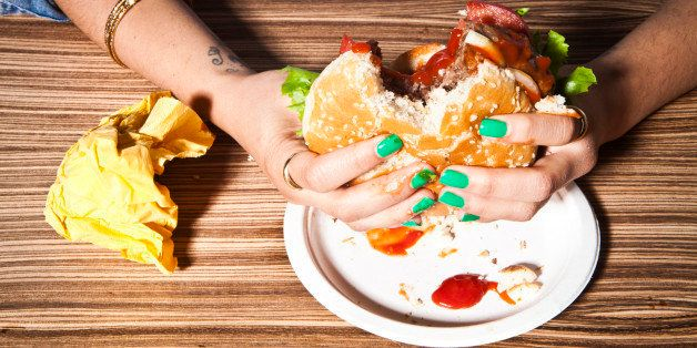 The Best Hangover Busters at 15 Fast-food Chains