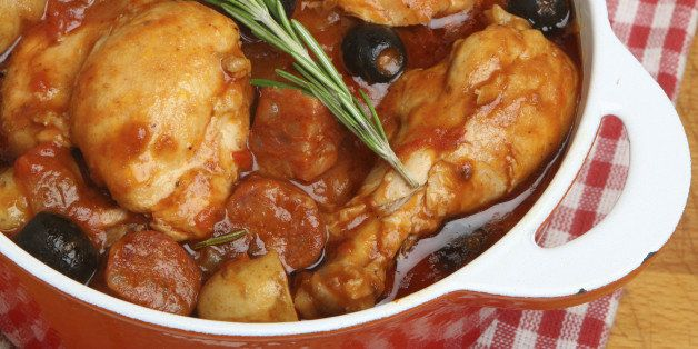 Cook More this Year -- 28 Easy Crock Pot Recipes for Busy Lives