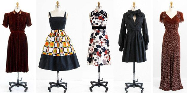 Antique Vintage Dresses