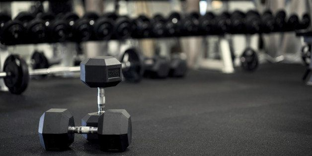 13 reasons to start lifting weights huffpost life
