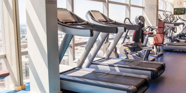 How to find the right gym for you huffpost life