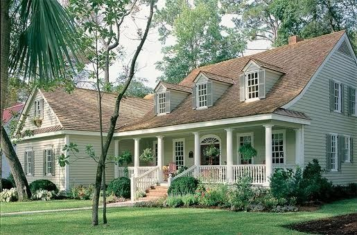 The home styles that are most popular around america huffpost