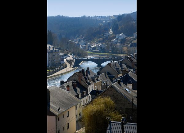 "<strong>See More of <a href=""http://www.travelandleisure.com/articles/europes-best-winter-getaways/9?xid=PS_huffpo"">Europe's"