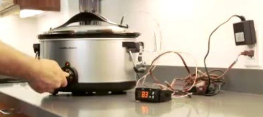 """The <a href=""""http://www.huffingtonpost.com/2014/08/12/sous-vide-diy-hack_n_5668862.html"""" target=""""_blank"""">cheapest way to cook"""