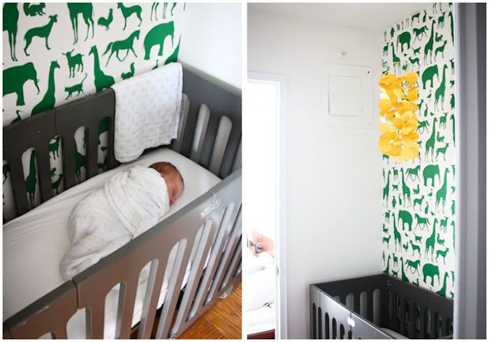 Even Transitional Es Like A Walk Through Closet Can Be Turned Into Nursery