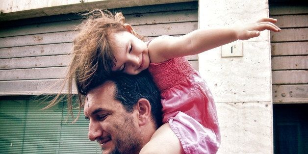 Advice on hookup a divorced father