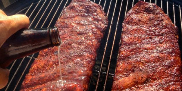 The Controversial 3-2-1 Method for Ribs