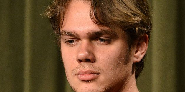 LOS ANGELES, CA - JANUARY 21:  Ellar Coltrane attends The SAG Foundation Presents Conversations with Richard Linklater and Ellar Contrane of 'Boyhood' at SAG Foundation Actors Center on January 21, 2015 in Los Angeles, California.  (Photo by Araya Diaz/WireImage)