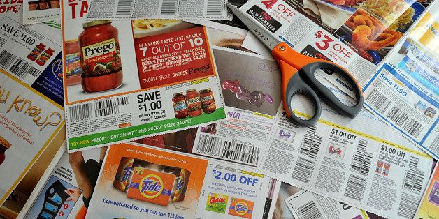 With AFP Story by Fabienne Faur: Lifestyle-US-economy-consumer