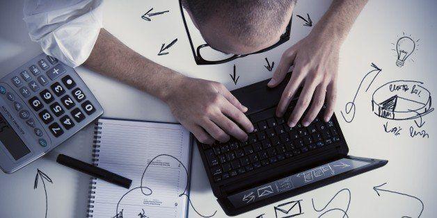 concept of multitasking...
