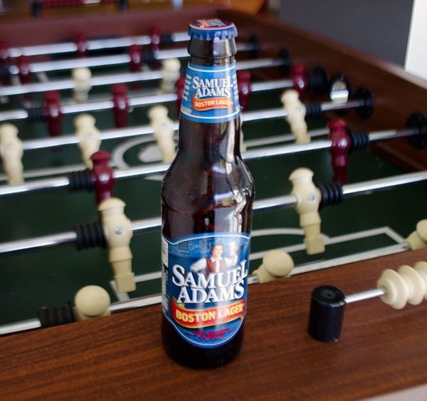 <strong>Style: </strong>Vienna Lager  <strong>ABV:</strong> 4.9 percent  <strong>Cost:</strong> $8.50 per six-pack  <strong>T