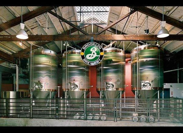 <em>Photo Credit: Courtesy of Brooklyn Brewery</em>  If you're looking for a chance to look behind-the-scenes at one of the