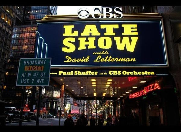 <em>Photo Credit: Rorem | Dreamstime.com</em>  From the Tonight Show with Jimmy Fallon to Live with Kelly and Michael, you
