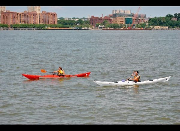 <em>Photo Credit: Chriscintron | Dreamstime.com</em>  From May through October, you can take a trip down the Hudson River o