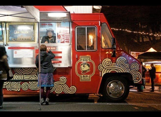 <em>Photo Credit: SW77 </em> Over the past few years, food trucks have become ubiquitous in the country's biggest cities, f