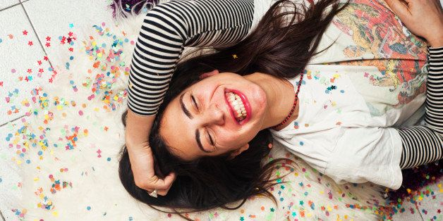 11 Surprising Reasons You Should Smile Every