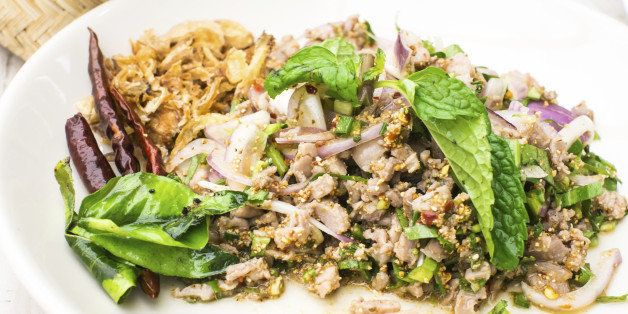 Laotian Food Is The International Cuisine You've Been Missing