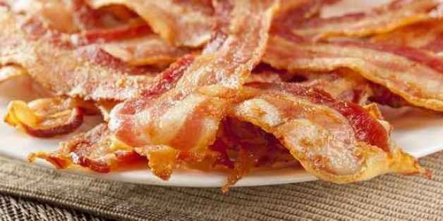 The 21 Best Bacon Dishes in America