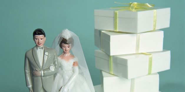 3 Things To Consider When Deciding How Much To Spend On A Wedding