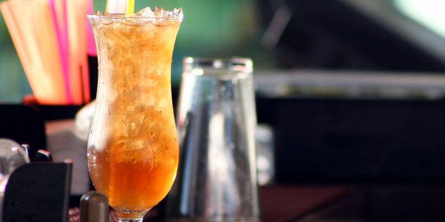 6 of the Most Insanely Dangerous Cocktails Ever Created