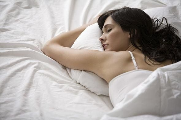 A great morning starts with a good night's sleep. If you find yourself going to bed at 1:00 a.m., getting up at 6:00 a.m. and