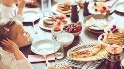 Existe-t-il un petit-déjeuner idéal pour les enfants? La nutritionniste Mariem Toukebri livre ses
