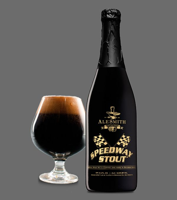 <strong>What It Is:</strong> Extra-decadent versions of Alesmith's already luxurious beers, aged (often with additional flavo
