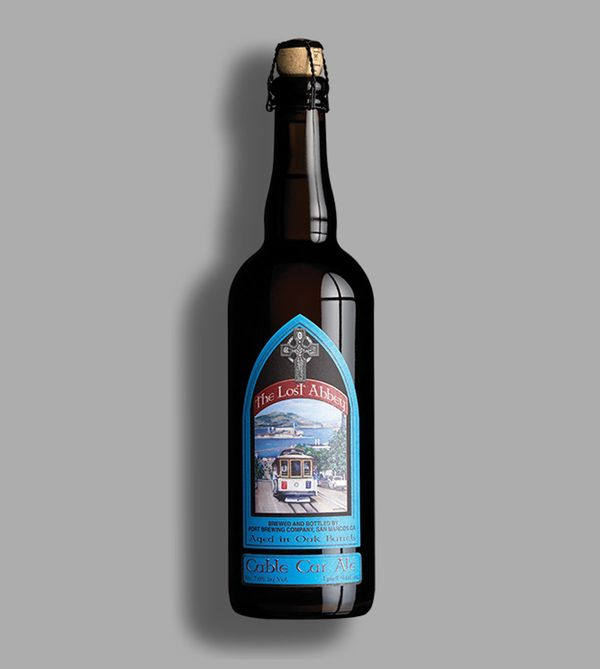 <strong>What It Is:</strong> A funky barrel-aged American wild ale that many think is the best beer made by highly acclaimed