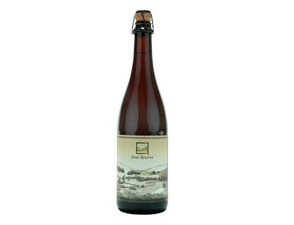 <strong>What It Is:</strong> An annual series of complex sour beers aged in various types of oak barrels, many featuring exot