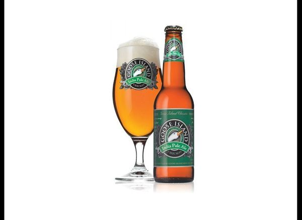 During the 1700s, when English troops lived in India the typical pale ale brew most Englishmen drank would spoil before the s
