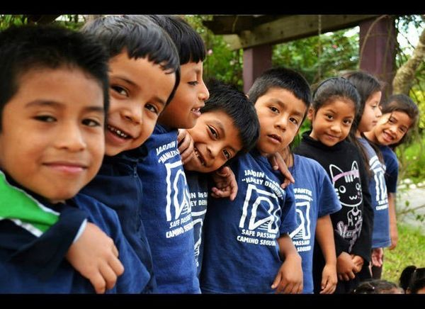 <em>Photo Credit: Courtesy of Safe Passage</em>