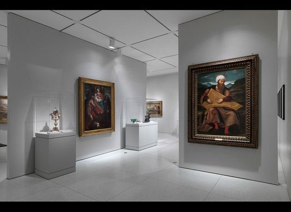 <em>Photo Credit: Courtesy of the Smart Museum of Art</em>  While most of the big-name Chicago museums have free visit days